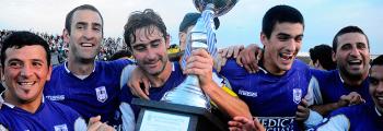 """<i class=""""fa fa-star"""" aria-hidden=""""true""""></i> Campeón Torneo Clausura"""
